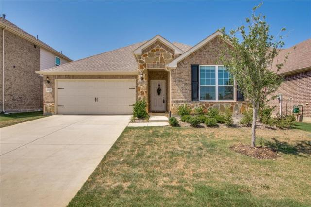 1500 Westview Lane, Northlake, TX 76226 (MLS #13877455) :: Team Hodnett
