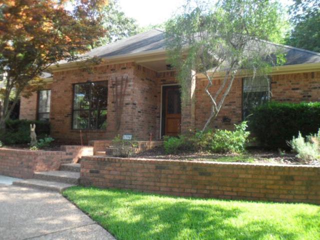 1394 Hide A Way Lane W, Hideaway, TX 75771 (MLS #13877457) :: RE/MAX Pinnacle Group REALTORS