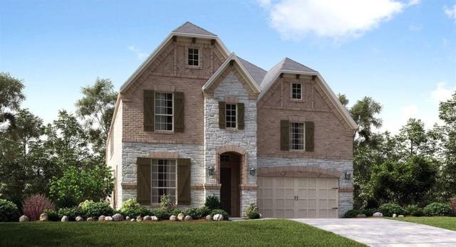 1015 Mountain Laurel Drive, Euless, TX 76039 (MLS #13877489) :: Team Hodnett