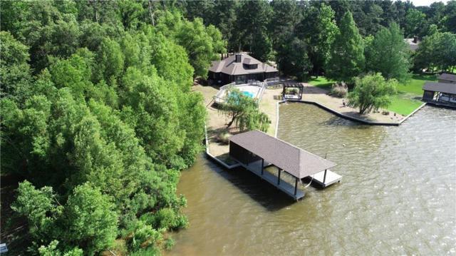 137 Eagle Cove, Mount Vernon, TX 75457 (MLS #13877507) :: Robbins Real Estate Group