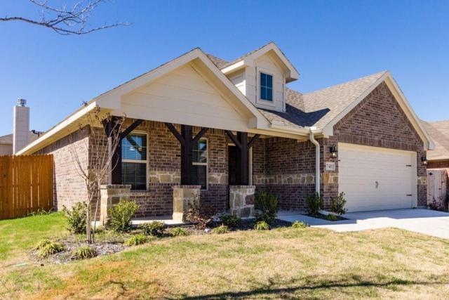 7401 Innisbrook Lane, Fort Worth, TX 76179 (MLS #13877576) :: Magnolia Realty