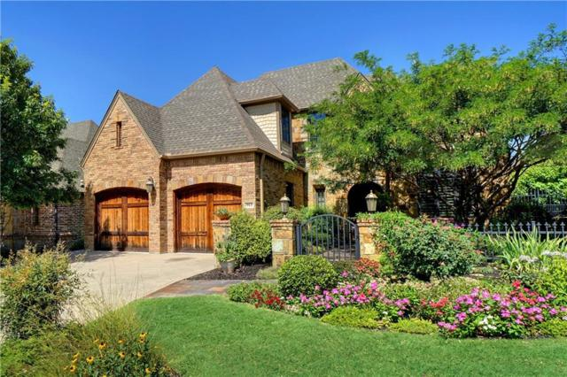913 Glenhurst Road, Keller, TX 76248 (MLS #13877585) :: RE/MAX Pinnacle Group REALTORS