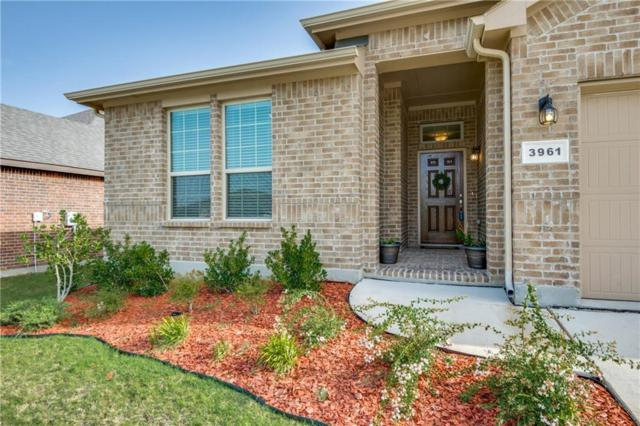 3961 Tule Ranch Road, Fort Worth, TX 76262 (MLS #13877595) :: The Holman Group