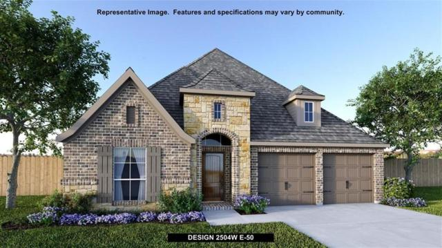 8524 Backwater Bay Cove, Mckinney, TX 75071 (MLS #13877602) :: Robbins Real Estate Group