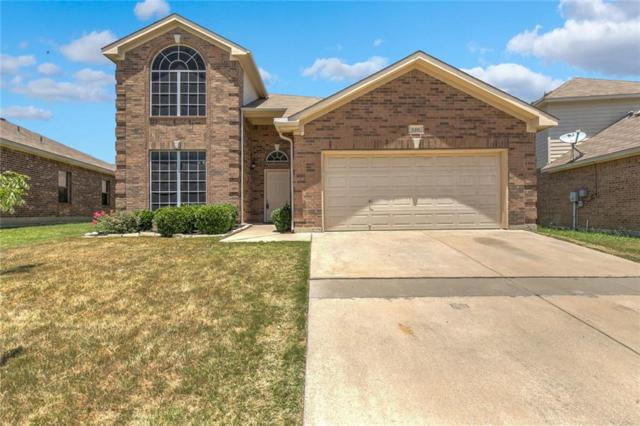 520 Baverton Lane, Fort Worth, TX 76052 (MLS #13877615) :: RE/MAX Landmark