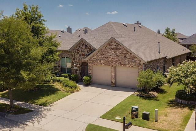 2202 Patriot, Melissa, TX 75454 (MLS #13877619) :: Team Hodnett
