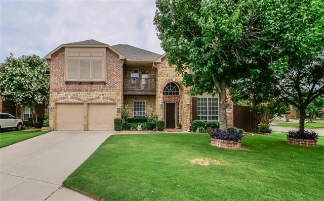 3700 Sidney Lane, Flower Mound, TX 75022 (MLS #13877623) :: Magnolia Realty