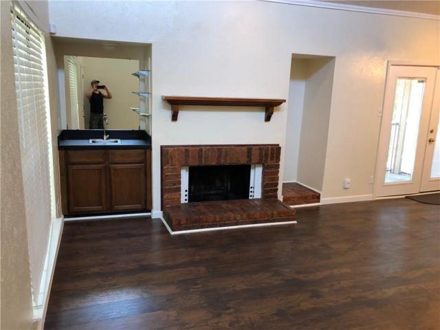 6646 E Lovers Lane #1102, Dallas, TX 75214 (MLS #13877625) :: Team Hodnett