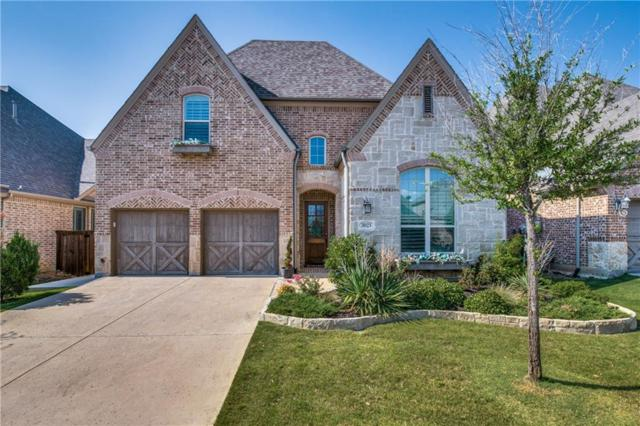 3025 Dunverny, The Colony, TX 75056 (MLS #13877688) :: Team Hodnett