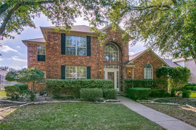 3102 Westshore Drive, Rowlett, TX 75088 (MLS #13877708) :: Team Hodnett