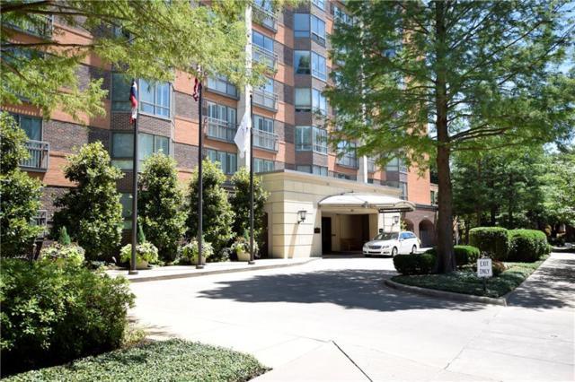 4242 Lomo Alto Drive N13, Highland Park, TX 75219 (MLS #13877720) :: Baldree Home Team