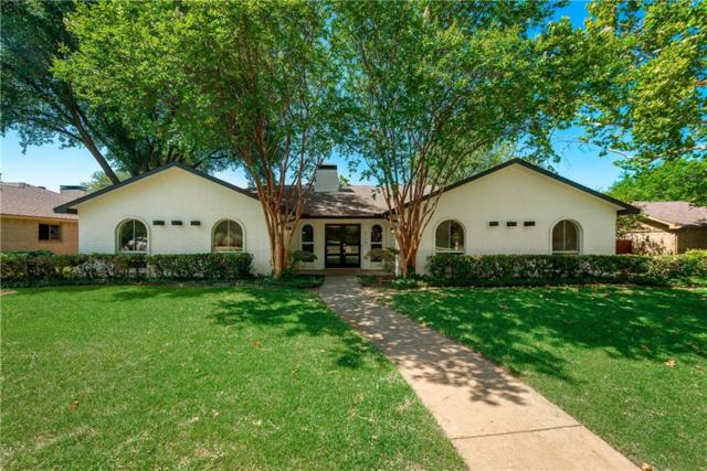 6708 Hunters Ridge Drive, Dallas, TX 75248 (MLS #13877780) :: Robbins Real Estate Group