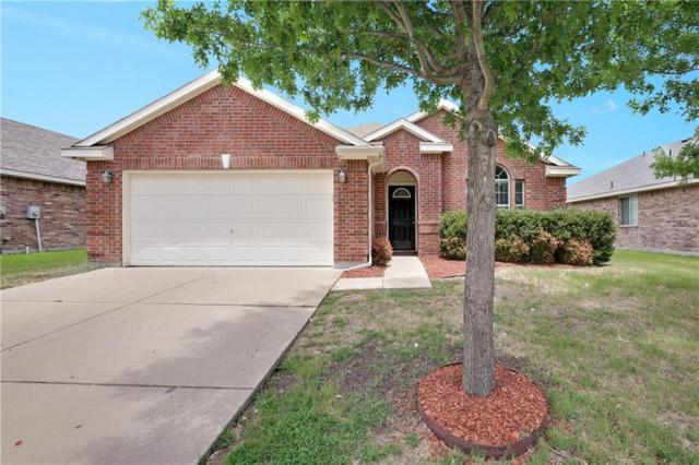 3228 Torio, Grand Prairie, TX 75054 (MLS #13877782) :: Team Hodnett