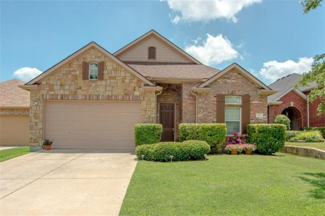 337 Wrangler Drive, Fairview, TX 75069 (MLS #13877813) :: Team Hodnett