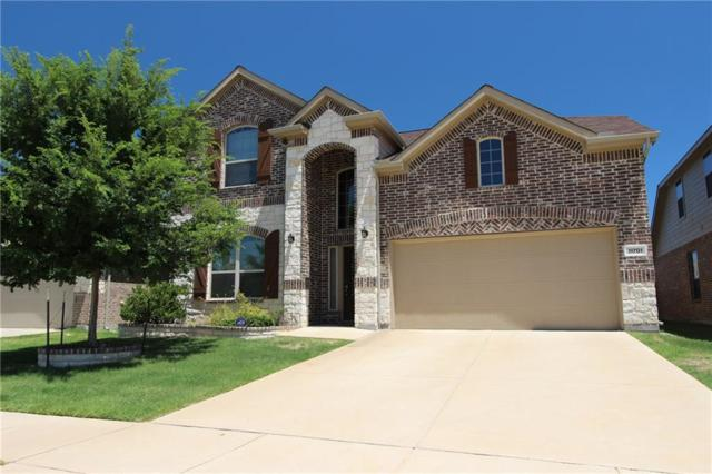 11701 Parade Drive, Frisco, TX 75034 (MLS #13877841) :: Magnolia Realty