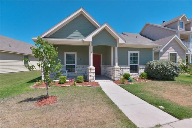 3161 Rockwell Lane, Fort Worth, TX 76179 (MLS #13877881) :: Team Hodnett