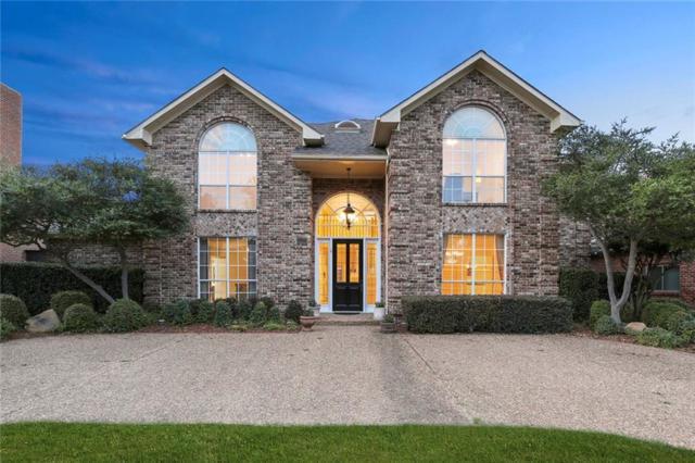 4127 Rainsong Drive, Dallas, TX 75287 (MLS #13877951) :: Team Hodnett