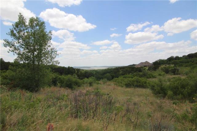 342 Canyon Wren, Possum Kingdom Lake, TX 76449 (MLS #13877957) :: Steve Grant Real Estate