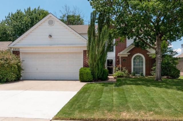 6913 Lyndale Drive, Watauga, TX 76148 (MLS #13877992) :: Magnolia Realty