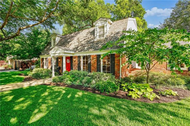 4209 Shady Creek Drive, Fort Worth, TX 76109 (MLS #13878000) :: North Texas Team | RE/MAX Advantage