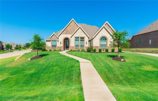 601 Meadow Wood Court, Desoto, TX 75115 (MLS #13878025) :: Magnolia Realty