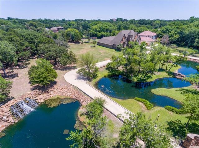 1718 Maranatha Way, Southlake, TX 76092 (MLS #13878031) :: RE/MAX Town & Country