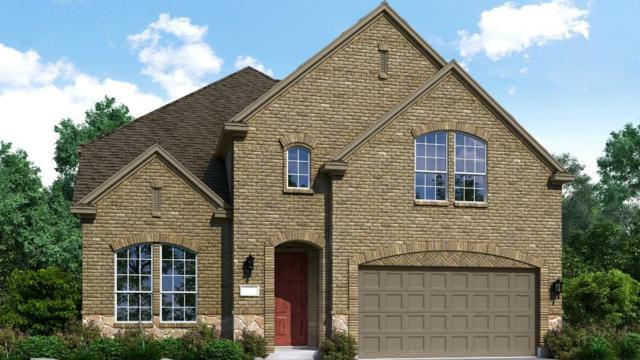 2417 Triton Drive, Mckinney, TX 75071 (MLS #13878122) :: Team Hodnett