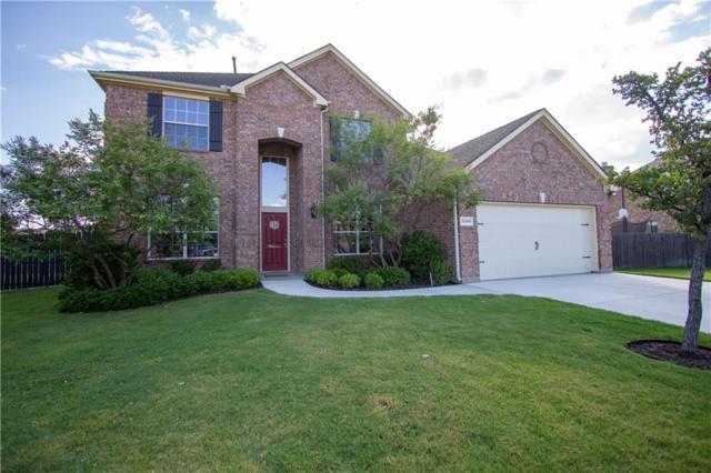 3200 Serenity Drive, Little Elm, TX 75068 (MLS #13878124) :: Team Hodnett