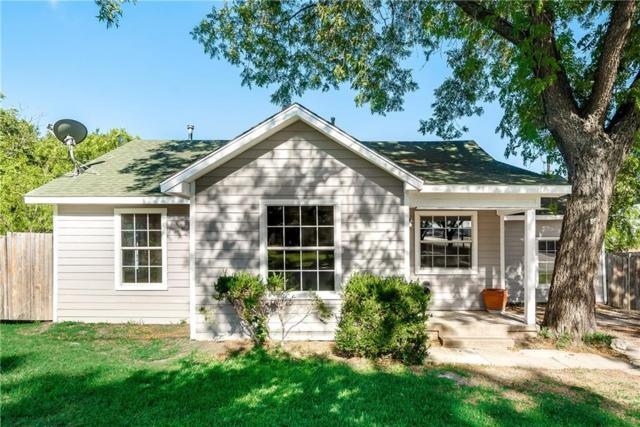 201 S Carmack Street, Mesquite, TX 75149 (MLS #13878127) :: Magnolia Realty
