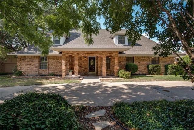 6301 Riviera Drive, North Richland Hills, TX 76180 (MLS #13878132) :: Lynn Wilson with Keller Williams DFW/Southlake