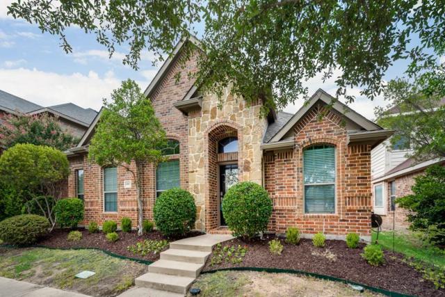 4805 Crawford Street, Mckinney, TX 75070 (MLS #13878139) :: Team Hodnett