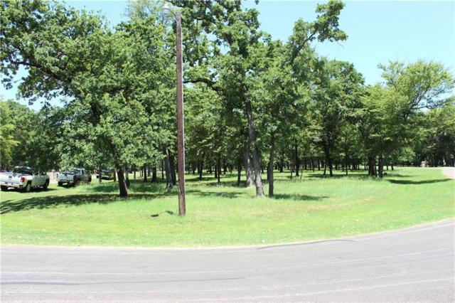 0 Diamond Point Drive, Mabank, TX 75156 (MLS #13878154) :: RE/MAX Town & Country
