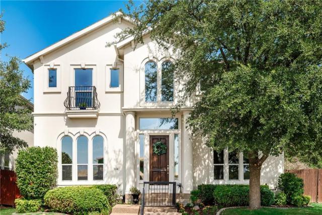 3114 University Park Lane, Irving, TX 75062 (MLS #13878195) :: Robbins Real Estate Group