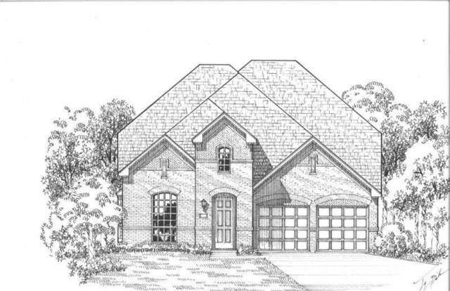 5559 Claiborne Court, Irving, TX 75039 (MLS #13878214) :: Team Hodnett