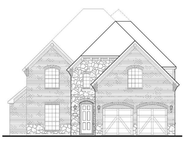122 Darbonne Lane, Irving, TX 75039 (MLS #13878226) :: Team Hodnett