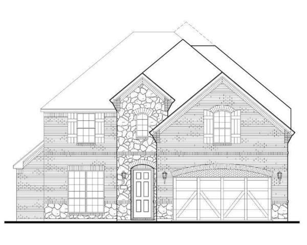 146 Darbonne Lane, Irving, TX 75039 (MLS #13878236) :: Team Hodnett