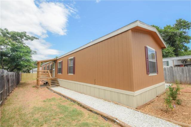 6631 Dayla Court, Granbury, TX 76049 (MLS #13878246) :: Team Hodnett