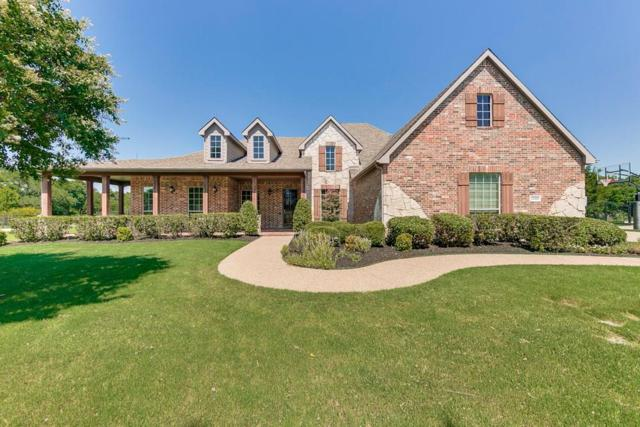 5506 Ravensthorpe Drive, Parker, TX 75002 (MLS #13878259) :: RE/MAX Town & Country