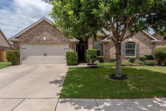 3028 Ruby Drive, Wylie, TX 75098 (MLS #13878267) :: Magnolia Realty