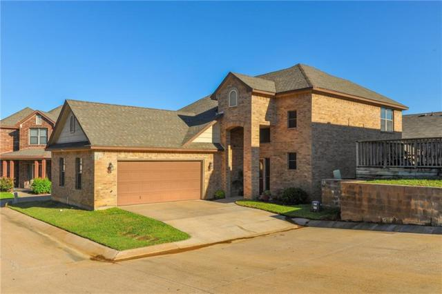 5103 Chesterfield Place, Arlington, TX 76017 (MLS #13878296) :: The Real Estate Station