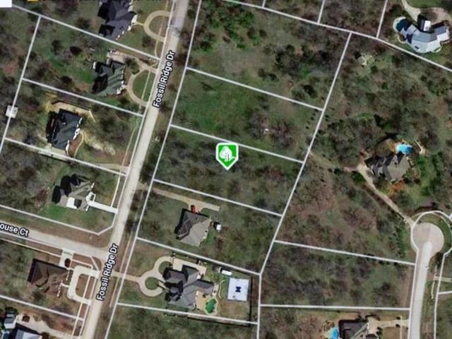 9112 Fossil Ridge Drive, Grand Prairie, TX 75104 (MLS #13878301) :: Team Hodnett