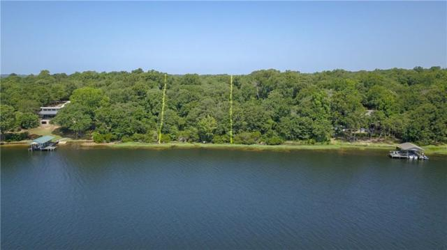 12 Viewpoint Drive, Athens, TX 75752 (MLS #13878317) :: The Chad Smith Team