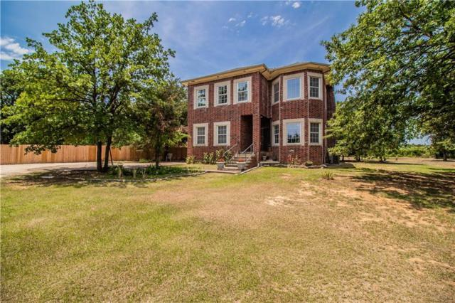 4416 County Road 317, Cleburne, TX 76031 (MLS #13878352) :: Team Hodnett