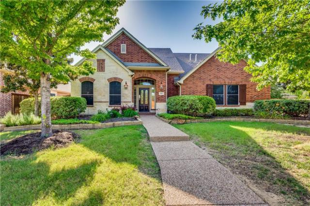 1914 Bordeaux Court, Allen, TX 75002 (MLS #13878357) :: RE/MAX Landmark