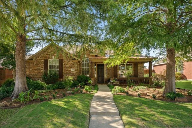1820 Montura Lane, Frisco, TX 75033 (MLS #13878359) :: Team Hodnett