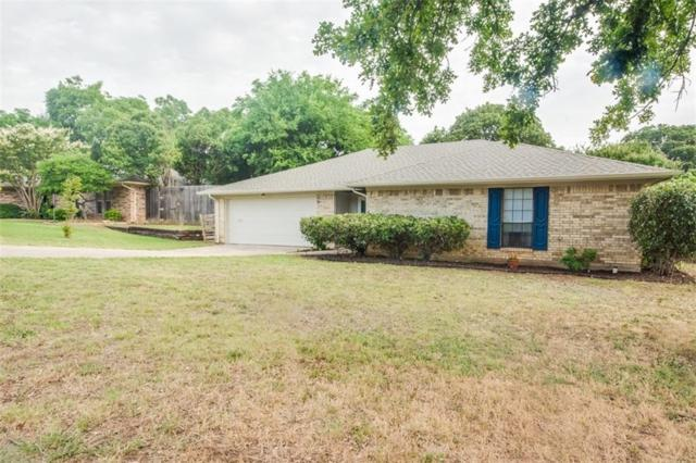 1515 Misty Glen, Corinth, TX 76210 (MLS #13878384) :: Team Hodnett