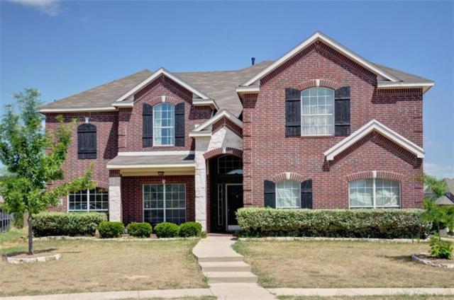 5025 Sunwood Circle, Fort Worth, TX 76123 (MLS #13878405) :: HergGroup Dallas-Fort Worth