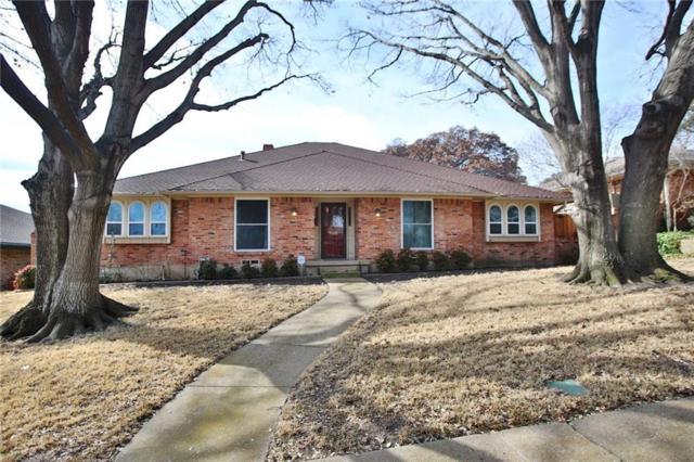 9652 Arborhill Drive, Dallas, TX 75243 (MLS #13878412) :: Team Hodnett