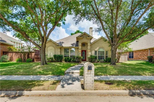 2523 Glen Morris Road, Carrollton, TX 75007 (MLS #13878424) :: Van Poole Properties Group