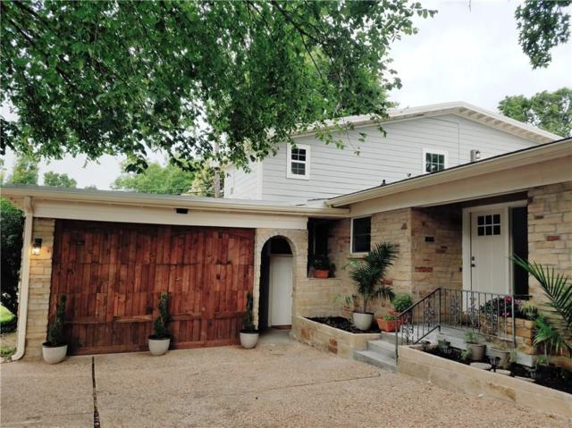 3736 Willomet Avenue, Fort Worth, TX 76133 (MLS #13878450) :: Real Estate By Design
